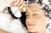Vánoce s aromaterapii